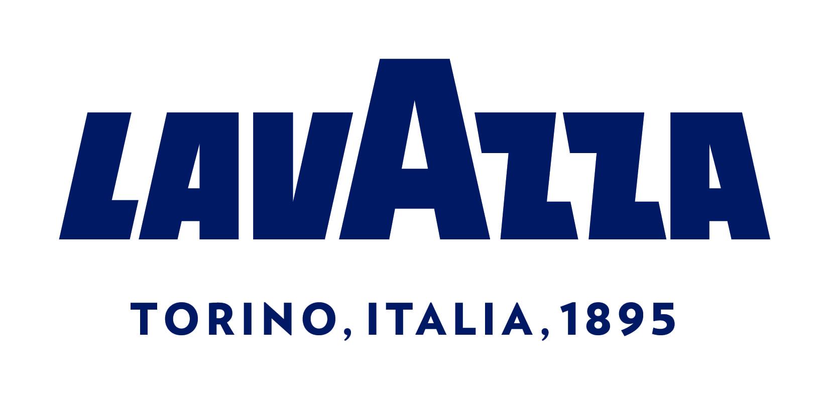 Lavazza Logo PMS 295 - JPG